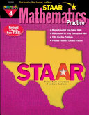Staar Mathematics Practice Grade 4 II Teacher Resource