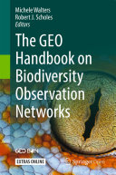 The GEO Handbook on Biodiversity Observation Networks [Pdf/ePub] eBook