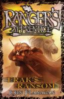 Ranger's Apprentice 7: Erak's Ransom image
