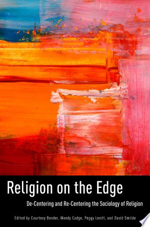 Religion+on+the+Edge
