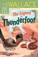 The Legend of Thunderfoot Pdf/ePub eBook