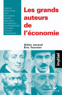 Pdf Initial - Les grands auteurs de l'économie Telecharger