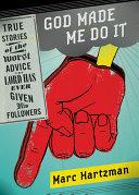 God Made Me Do It Pdf/ePub eBook