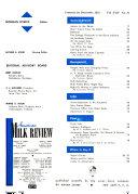 American Milk Review Book