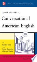 McGraw-Hill's Conversational American English