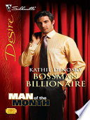 Bossman Billionaire Book
