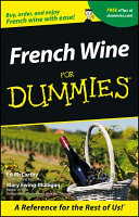 French Wine For Dummies Book PDF