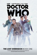 Doctor Who - the Lost Dimension 1