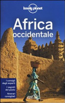 Copertina Libro Africa Occidentale