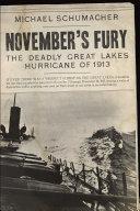 November's Fury Pdf/ePub eBook