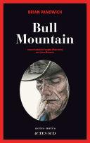 Bull Mountain Pdf/ePub eBook