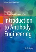 Introduction to Antibody Engineering