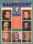 Magnificent 7 - the Sequel