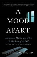 A Mood Apart ebook