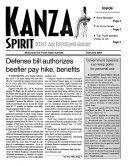 Kanza Spirit