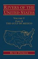 Rivers of the United States  Volume V Part B