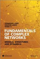 Fundamentals of Complex Networks
