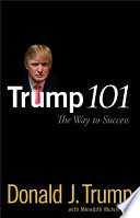 Donald Trump Books, Donald Trump poetry book