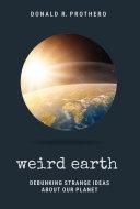 Weird Earth Pdf/ePub eBook