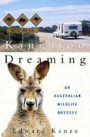 Kangaroo Dreaming