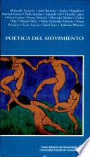 Poética del movimiento