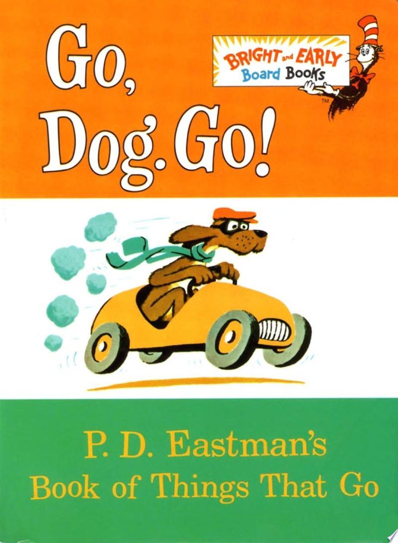 Go, Dog, Go! image