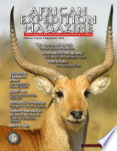 AfricanXMag Volume 3 Issue 2