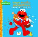 Elmo's Breakfast Bingo (Sesame Street) Pdf/ePub eBook
