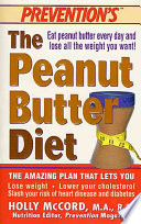 """The Peanut Butter Diet"" by Holly McCord"