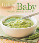 Cooking for Baby Pdf/ePub eBook
