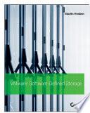 VMware Software Defined Storage Book