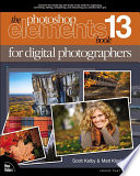 The Photoshop Elements 13 Book for Digital Photographers Book