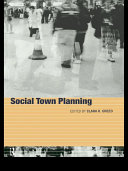 Social Town Planning