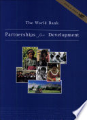 The World Bank Book PDF