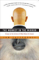 The Monkey in the Mirror