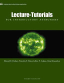 Lecture- Tutorials for Introductory Astronomy