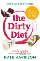 The Dirty Diet Pdf/ePub eBook