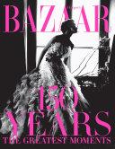 Harper's Bazaar: 150 Years Pdf/ePub eBook