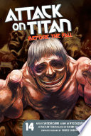 Attack On Titan  Before The Fall 14