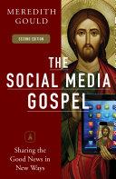 The Social Media Gospel