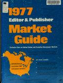 Editor   Publisher Market Guide
