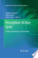 Perception Action Cycle Book