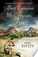 Mr Campion S Fox