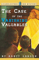Pdf The Case of the Vanishing Valuables