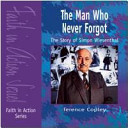 The Man who Never Forgot Book