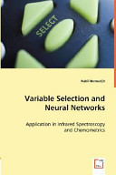 Variable selection and neural networks