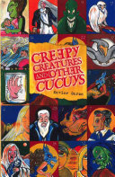 Creepy Creatures and Other Cucuys Book PDF