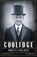 Coolidge Book