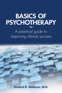Basics of Psychotherapy