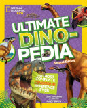 National Geographic Kids Ultimate Dinopedia